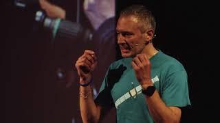 Il Fattore Umano Nelle Cooperazioni | Alessandro Ercolani | Tedxbrescia