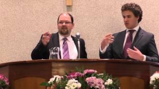 Voorjaarsconferentie 2015 - Thema 2: Het brandofferaltaar