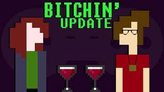 Bitchin' Update (12/14/18): Streaming Abuse, Metro 2033 Movie & Game Awards