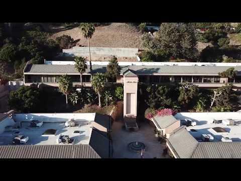 DNB Malibu Office
