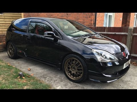 Better Than a Fn2? Civic Type R EP3 Review - Mugen Twin Loop Exhaust - PerformanceCars