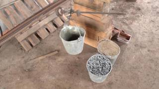 2016-2. Пропорции бетона, щебень, пластификатор(, 2016-05-24T06:05:20.000Z)