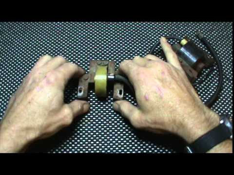 Briggs And Stratton Coil Magneto Magnetron Comparisons Explained