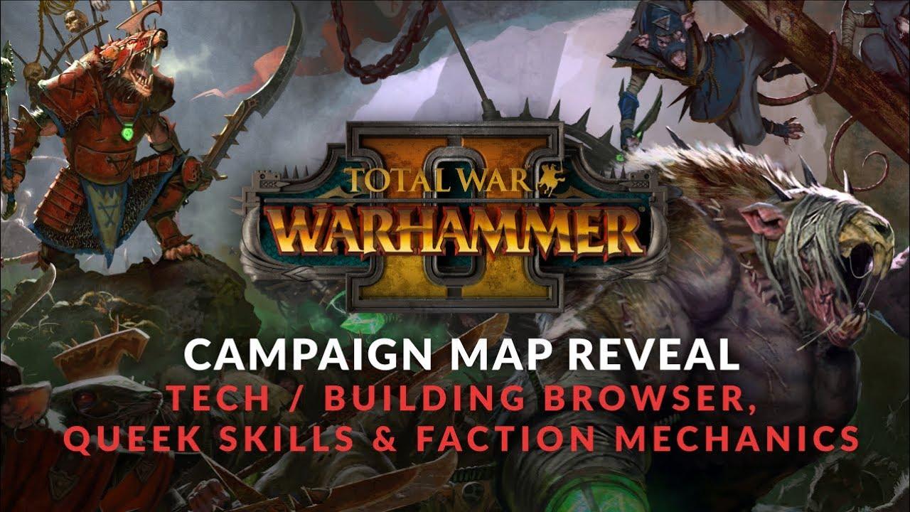 Total War Warhammer 2  - Forum - DakkaDakka | Roll the dice
