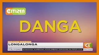 LONGALONGA | Jifunze maneno ya Kiswahili