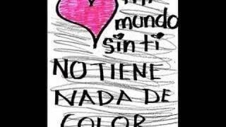 Sin Ti - MDO