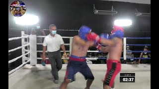 KiKo Matos Vs Damsa (Boxing Match)