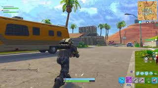 Fortnite Bugs and Headshots