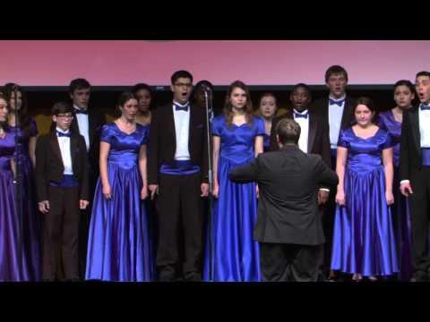 Choir Performance: The Royal Blues at TEDxPortland