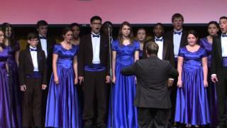Choir Performance: The Royal Blues at TEDxPortland