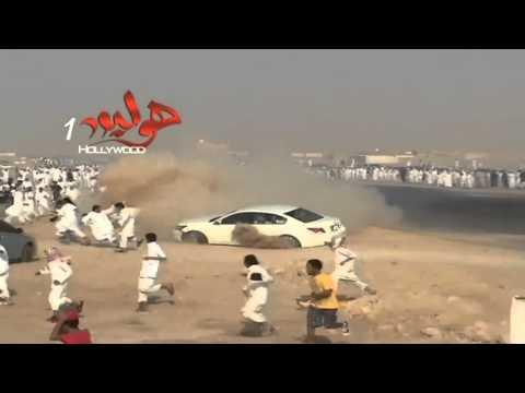Арабский дрифт (arabian