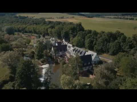 Romantik Hotel Neumühle romantik hotel neumühle wartmannsroth