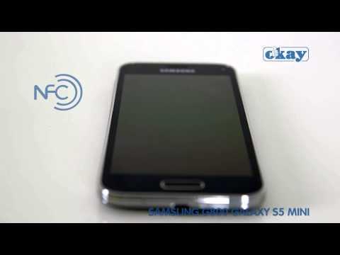 SMARTPHONE SAMSUNG G800 GALAXY S5 MINI