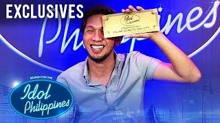 Ibrahim Onggo | Idol Reacts | Idol Philippines