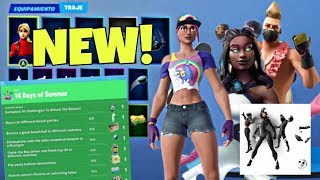 *NEW* All Filtered Skins, Gestures, Weapons, Stelae. Delta wings, Camouflage - Fortnite v.9.30