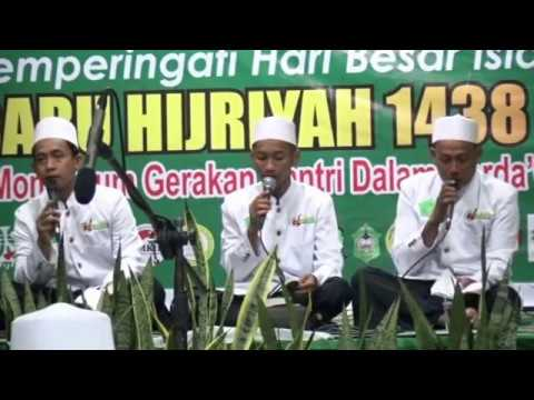 "Batam Ber Sholawat ""Hari Santri Nasional"" Disc A"
