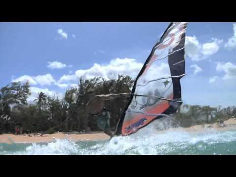 Best Windsurfing Video