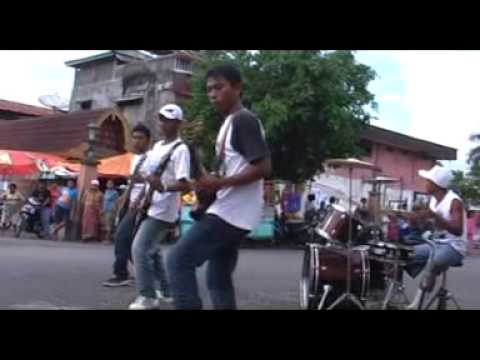 Blt  Band - Mungkir Janji [Official Music Video]