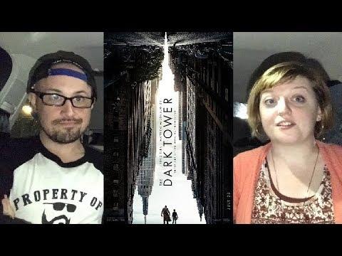 Midnight Screenings - The Dark Tower