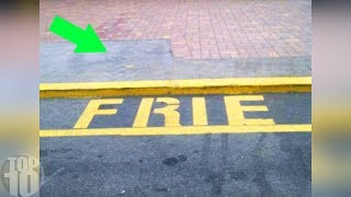 12 People Who Had 1 Job And Failed!