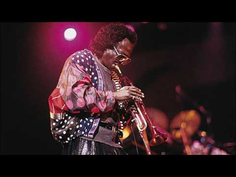 Miles Davis- June 23, 1991 Academy of Music, Philadelphia