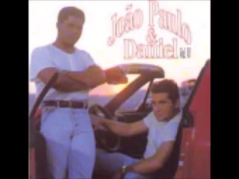 joao paulo & daniel 1995 completo