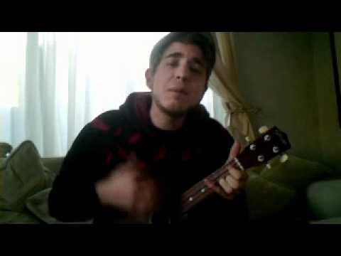 Grease Those Magic Changes Ukulele Cover Youtube