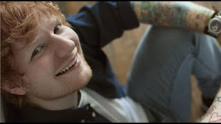 Ed Sheeran - Remember The Name (feat. Eminem & 50 Cent) [Music Video]