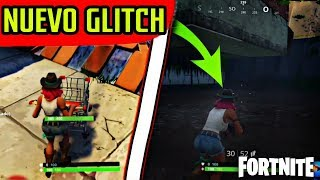 *NEW GLITCH* UNDER MAP IN CHOPPED FLOORS!!! | FORTNITE ?