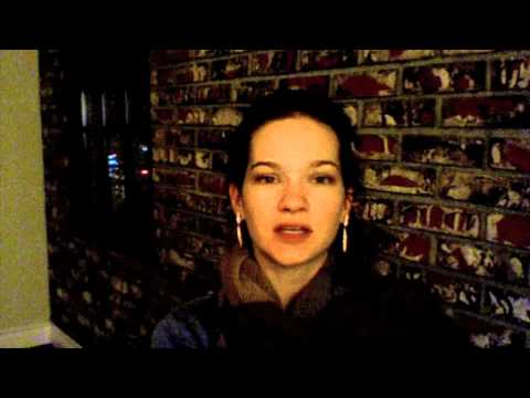 Hilary Hahn on Valuable Lessons