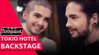 2005 wurden Tokio Hotel aus der Gegend um Magdeburg mit ihrem erste...