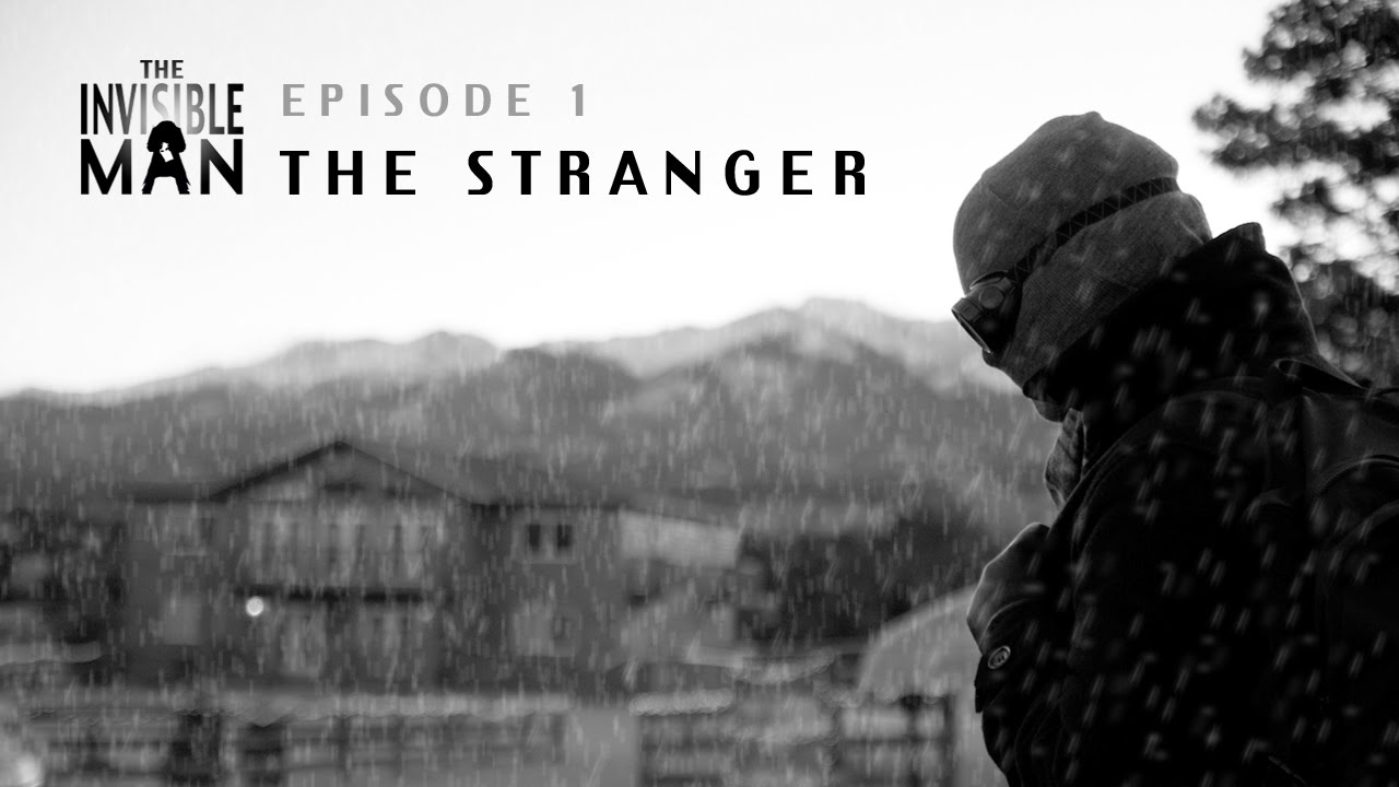 Download THE INVISIBLE MAN, Episode 1: The Stranger