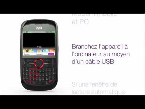 INQ Chat - Modem Mobile