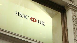 HSBC reveals shocking gendar pay gap