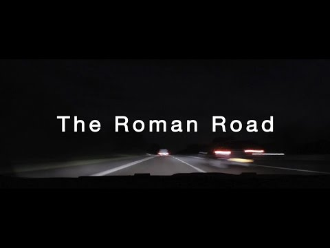The Roman Road to Salvation — How to be Saved