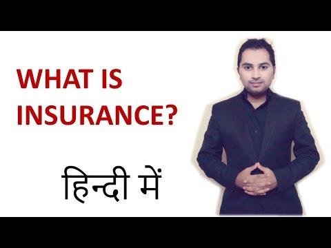What is insurance बीमा क्या है?| class 12th bcom | finance | MCOM MBA