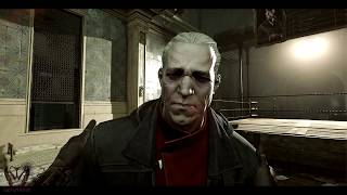Dishonored: Death of the Outsider | PC Gameplay | 1080p HD | Max Settings