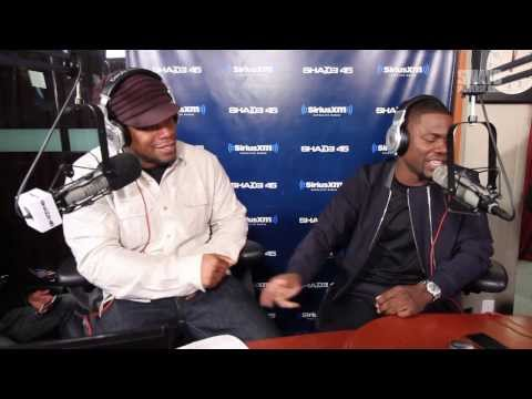 """Kevin Hart Talks """"Ride Along,"""" Comparisons, & Freestyles on Sway in the Morning"""