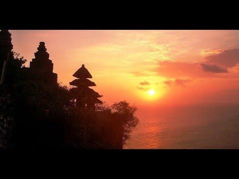 Lembayung Bali (Lirik)