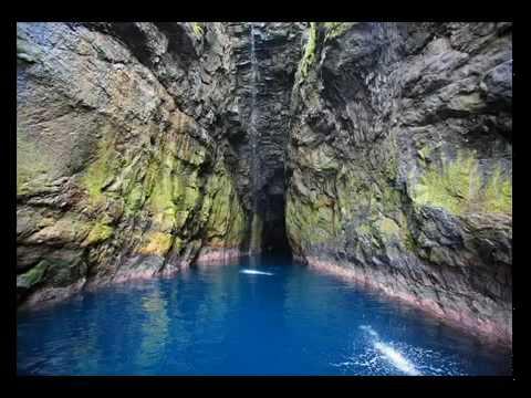Faroe Islands - the best Islands in the world