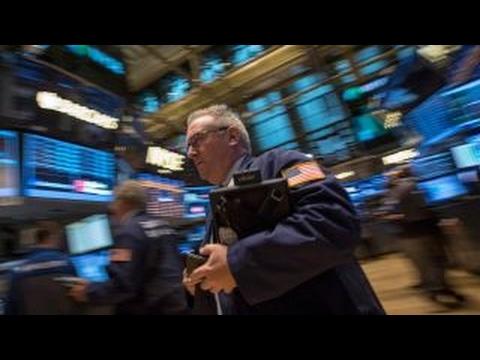 Geo-political risks impacting investors?