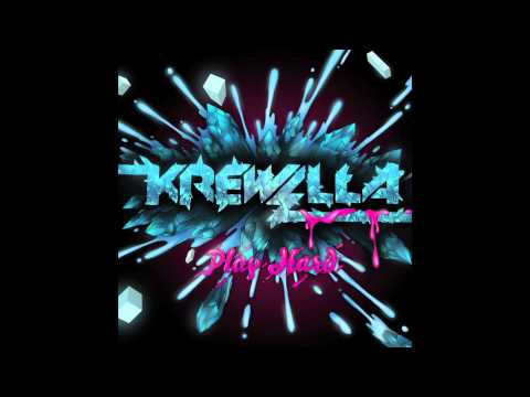 Krewella - Can't Control Myself HQ - Now Available on Beatport.com