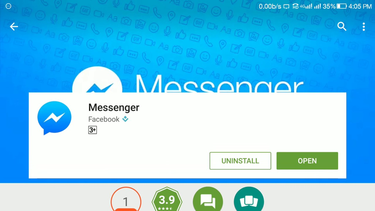 how to download facebook messenger conversation