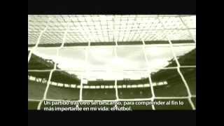 "Intro FIFA 06 ""The Beautiful Game"" (Subtítulos Español)"
