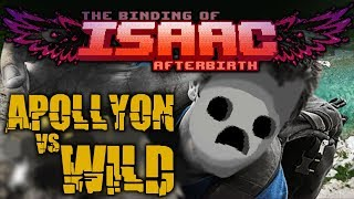 Survivre avec un couteau ! [Binding Of Isaac Afterbirth +]