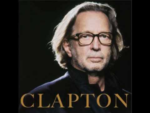 Eric Clapton - My Very Good Friend the Milkman
