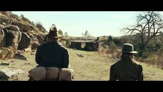 True Grit bande annonce vf fr HD