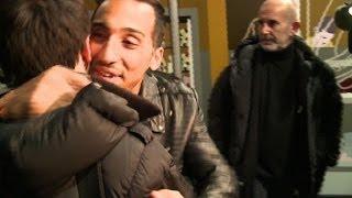 Katar: Fußball-Sklave Zahir Belounis durfte ausreisen