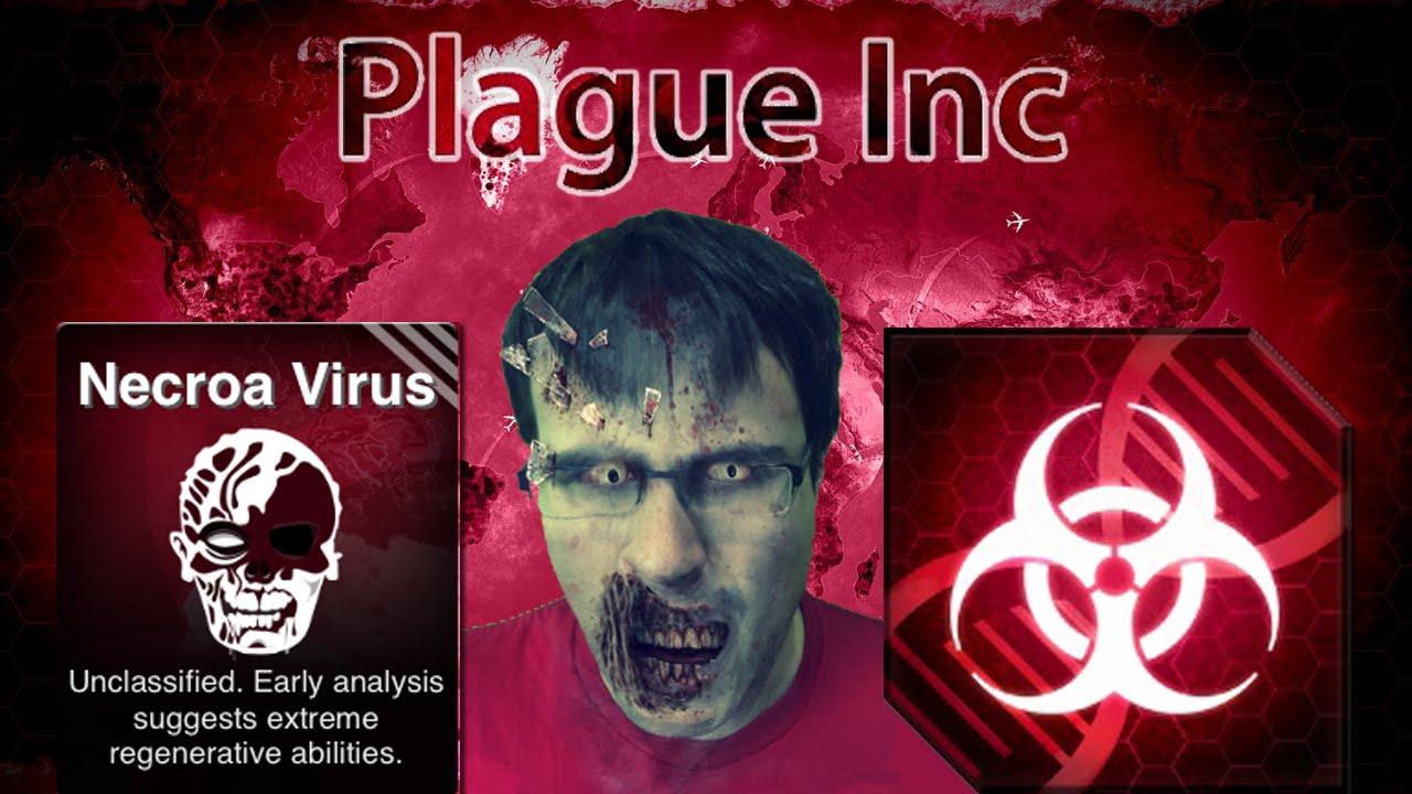 Invasión Zombie | Plague INC | Juegos para iOS & Android ...