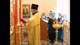 Стало известно, в каком храме Йошкар-Олы проходят службы по-марийски